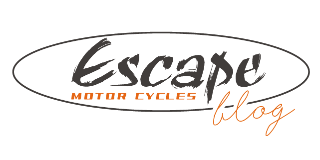 logo escape blog